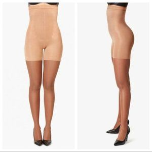 SPANX High waisted Firm Believer Sheers